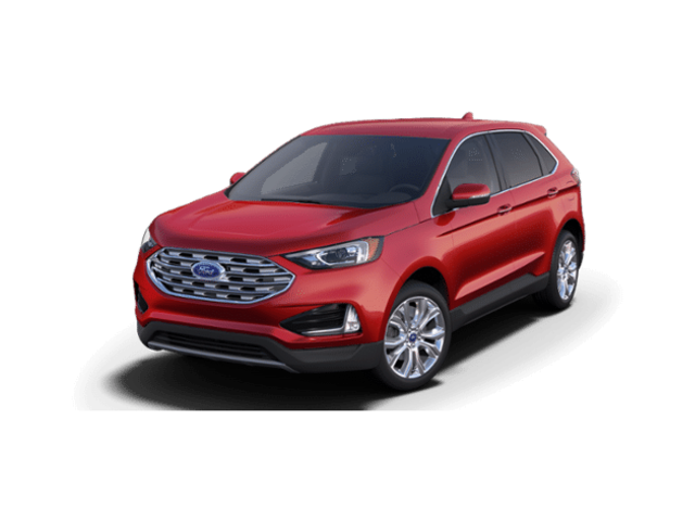 New 2019 Ford Edge Titanium SUV T92000 for Sale in Belmont, NC, at Keith Hawthorne Ford of Belmont